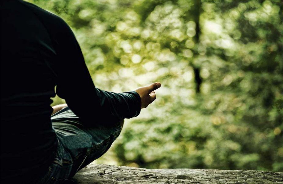 Học và hành theo Phật sẽ cảm nhận được cuộc sống nhẹ nhàng, an vui
