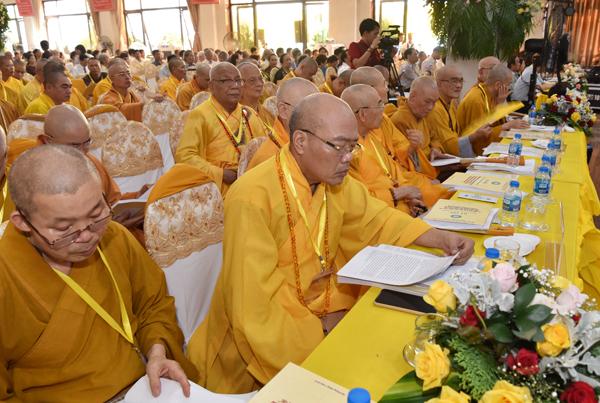 Hải Phòng: Tổ chức đại lễ tưởng niệm Trưởng lão Hòa thượng Thích Trí Hải