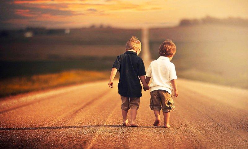 Trong đời tìm được tri kỷ đích thực chính là điều hạnh phúc nhất